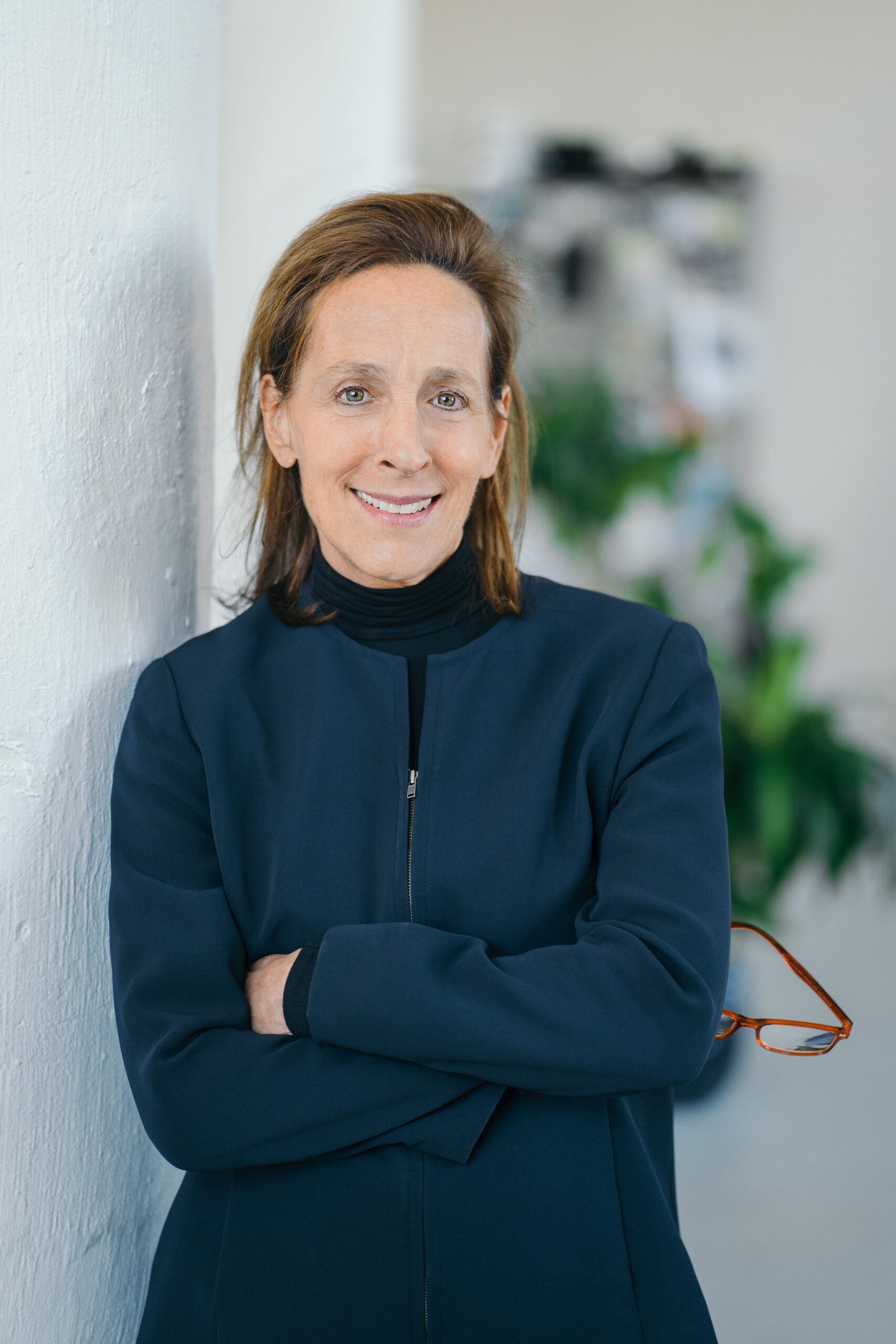 Donna Rossi - Principal and Founder